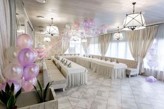 Столовая для проведений свадеб фото